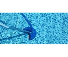 Weekly Pool Cleaning Service | Stanton Pools