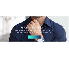 MEN'S CUSTOM DRESS SHIRTS   | free-classifieds-usa.com