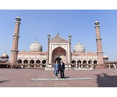 Amazing Deals on Mosque and Dargah tour Package of Rajasthan