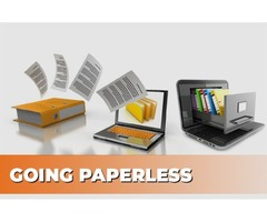 Going Paperless is your firm's New Year Objective: Myths, HowTos, Guide