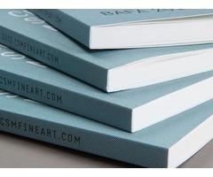 Text book printing