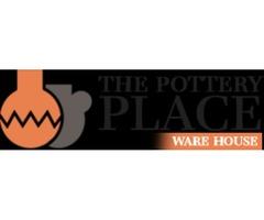 Metal Art Pottery Place | www.potteryplaceaz.com