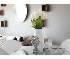 Hire Professional Home Cleaning Company California