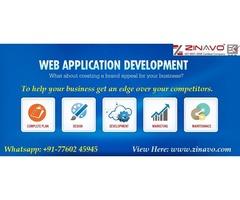 Website Application Development Company