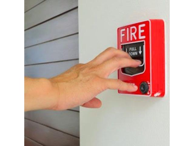 Fire Alarm Systems | free-classifieds-usa.com