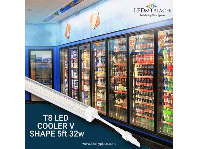 LED Cooler Lights are the Smartest Way to Enhance Sales | free-classifieds-usa.com