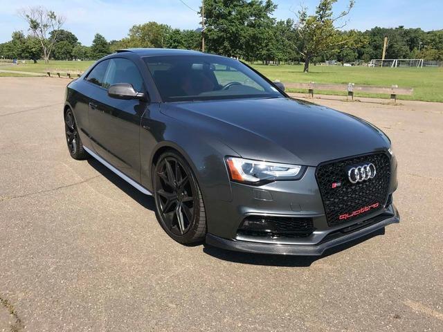2015 Audi S5 PREMIUM PLUS   free-classifieds-usa.com