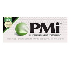 Pest Management System Inc.