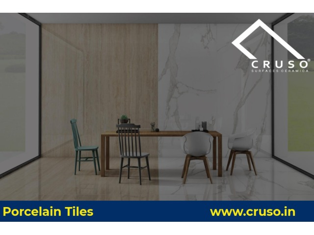 Porcelain tiles Manufacturer and Exporter in USA : Cruso Surfaces Ceramica | free-classifieds-usa.com