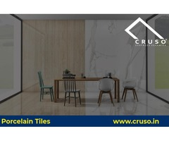 Porcelain tiles Manufacturer and Exporter in USA : Cruso Surfaces Ceramica