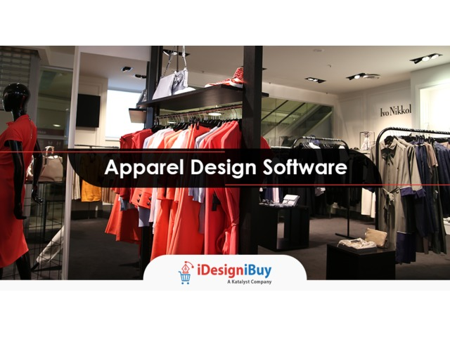 Clothing Design Software In Chicago Tech Services Evanston