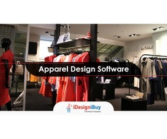 Clothing Design Software in Chicago