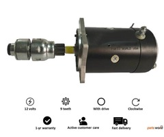 Affordable Starter Motor Pickups