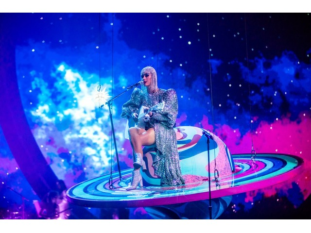 Katy Perry's Concert Tickets for 25 April 2019 | free-classifieds-usa.com