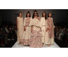 Flat 10% Off on Designer Dresses, Gowns, Sarees, Lehengas