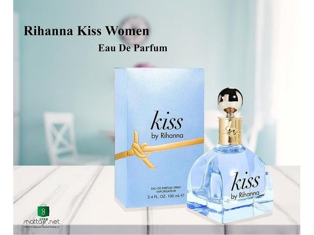 Rihanna Kiss Women Eau De Parfum | free-classifieds-usa.com