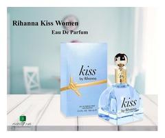 Rihanna Kiss Women Eau De Parfum