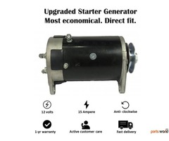 Best Price Starter Generator for Yamaha Golf Cart