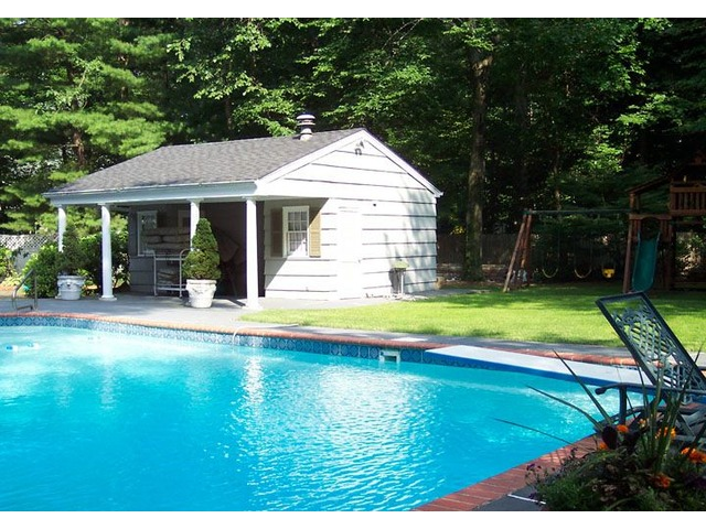 Remodeling Pool House | Valley Pool Plaster | free-classifieds-usa.com