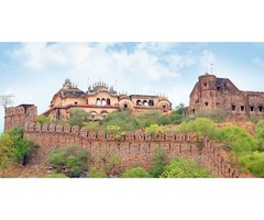 Palaces And Forts Of Rajasthan | Rajasthan Tour Packages