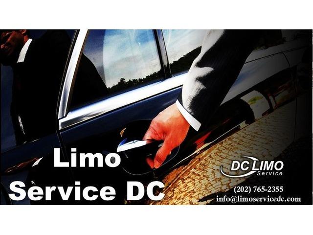 Limo Service DC | free-classifieds-usa.com