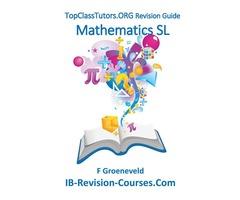 IB REVISION COURSES & IB revision guides, TOPCLASSTUTORS.ORG