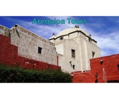 Adventure Tours in Arequipa - Trekking Colca Canyon