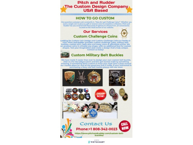 Challenge Coin Custom Design| Design Challenge Coins - Graphic