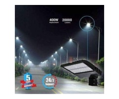 Purchase The Best Quality 150W LED Pole Light For Your Street