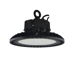 These LED UFO High Bay Lights Are So Easy To Use And Install