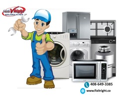 Couple Your Homemaking Qualities With Premium Appliance Repair san jose