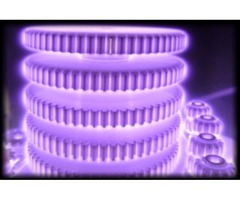We specialize in pulse plasma ion nitriding in the United States