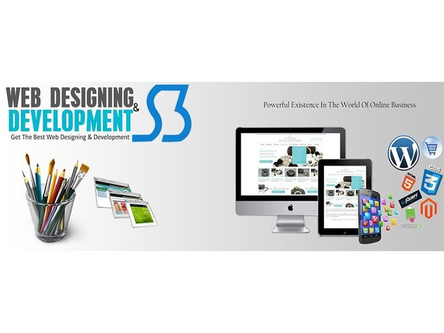 Custom Software Development Company In USA, UK - Website promotion