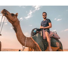 Find Best Tour Operator in Jaisalmer
