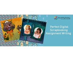 Need Assignment Writing Services on Digital Scrapbooking? | free-classifieds-usa.com