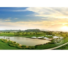 Song Gia Golf Courses Great To Play Golf in Hanoi Golf Tours Northen Vietnam