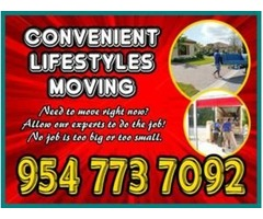 South Florida Moving Services