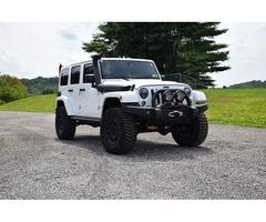 2015 Jeep Wrangler Rubicon AEV | free-classifieds-usa.com