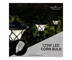 Buy The Best New 125 Watt Led Corn Bulbs On Sale