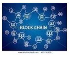 Blockchain Details and Information