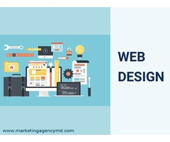 Baltimore Web Design Company | Marketing Agency MD