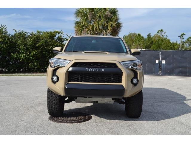 2016 Toyota 4Runner TRD PRO | free-classifieds-usa.com