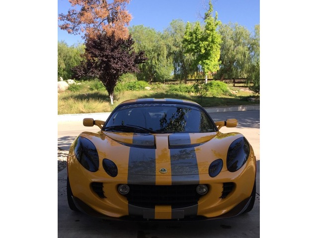 2006 Lotus Elise Sport #3 of 50 | free-classifieds-usa.com