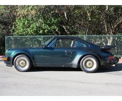 1989 Porsche 911 TURBO 930   free-classifieds-usa.com
