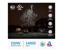 Switch to Long Lasting Outdoor LED Pole Lights And Save Electricity Bills