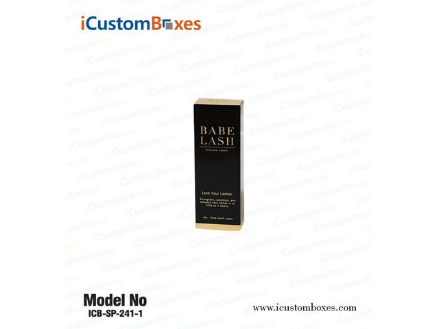 Get custom Mascara Boxes at wholesale price | free-classifieds-usa.com