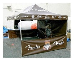 Promotional Tents - Advertising Promotional Products