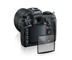 Fotga Premium LCD Screen Panel Protector Glass For Nikon D3200