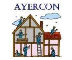 Ayercon Handyman Service