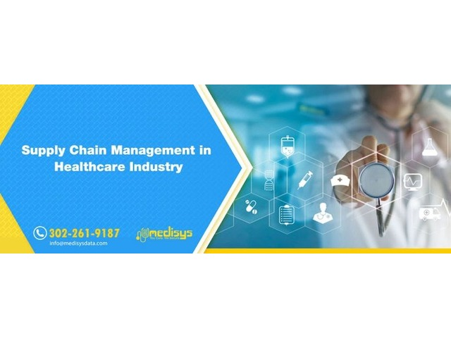 Supply Chain Management in Healthcare Industry | free-classifieds-usa.com